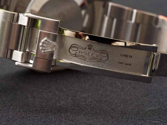 Rolex Sumariner LV, 17