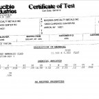 S35VN certification 1