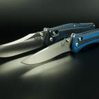 Benchmade 710 1401, 15