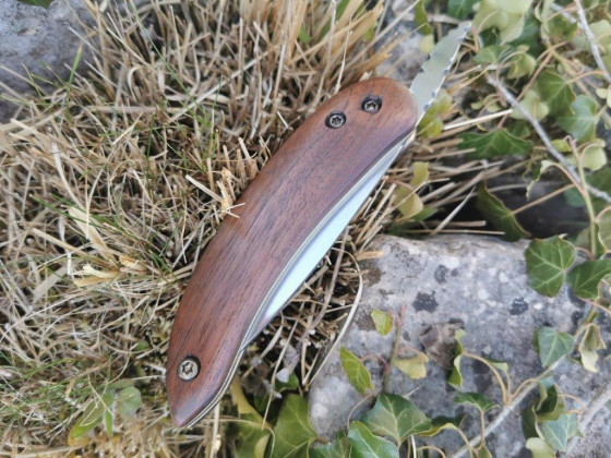 Messer 48