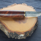 Puukko Redwood Polar