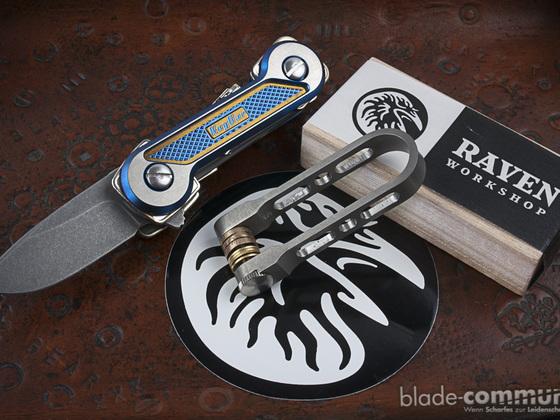 Key Bar Raven