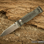 Benchmade 531 L