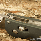 Benchmade 470 Emissary Sicherung 4