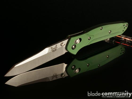 Benchmade BM930