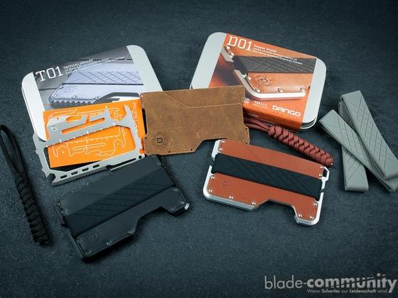 DANGO Wallet  D01 + T01