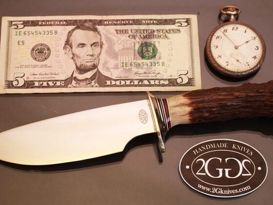 2Gknives Scagel