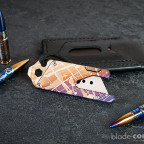 TPT - Titanium Pocket Tool