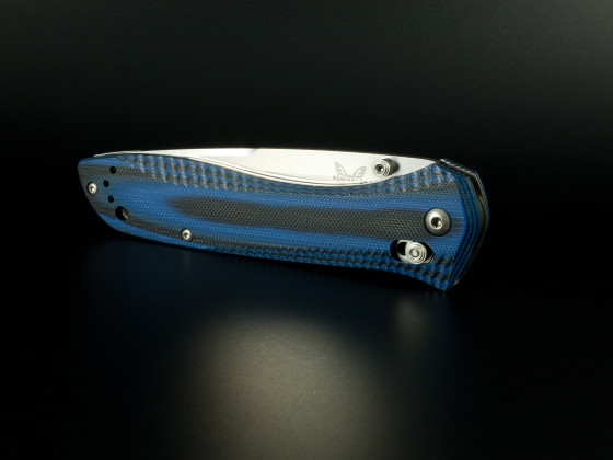 Benchmade 710 1401, 01