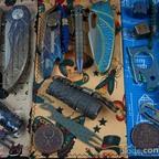 Titanium EDC Gear