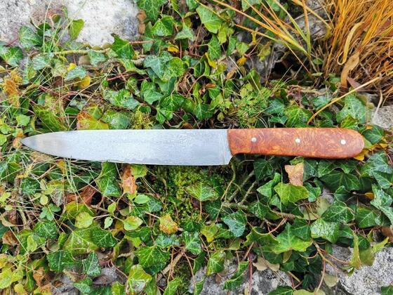 Messer 46