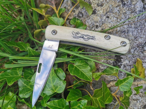 Messer 53