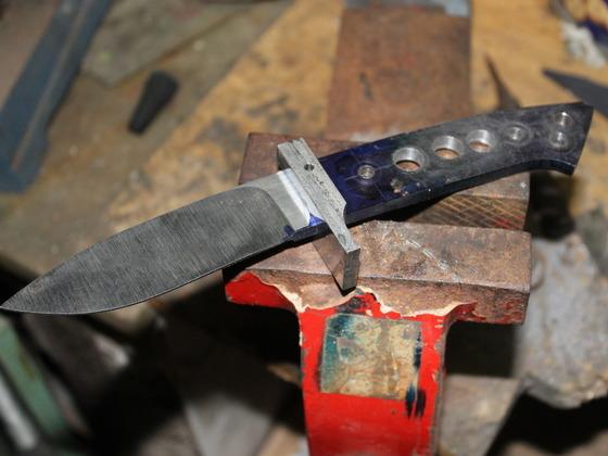 Goshovskyy Knives