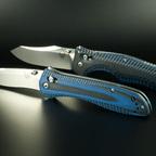 Benchmade 710 1401, 14