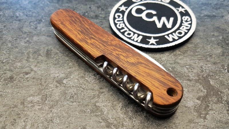 Gak Mod Alter W 252 Stenkrieger Chris Custom Works Pimped