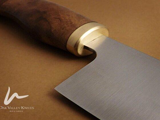 O.V.K. Slicer 180 Nussbaum Maser