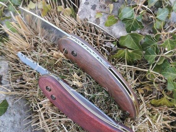 Messer 47 und 48