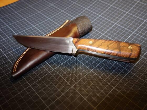 Egons Messer