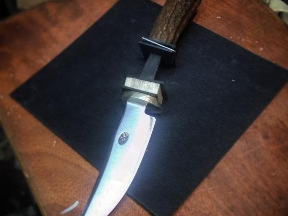 Fetting Messer