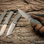 Benchmade 761 Ti Bearing-9