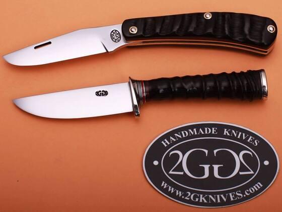 2Gknives