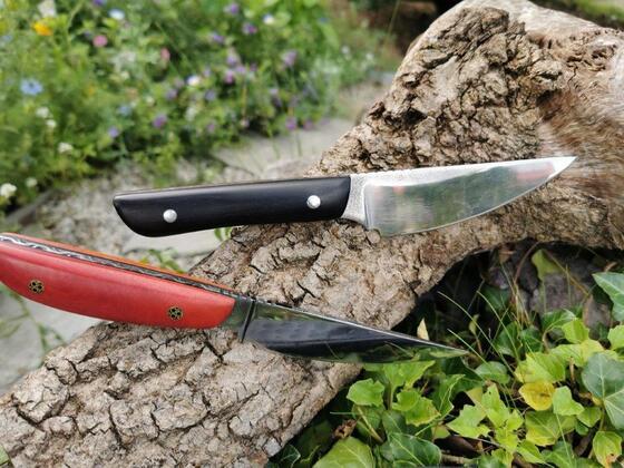 Messer 41 und 42