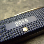 Victorinox Alox Pionier Limited Edition 2015
